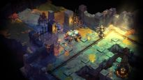 Battle Chasers: Nightwar - Screenshots - Bild 3
