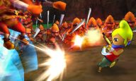 Hyrule Warriors Legends - Screenshots - Bild 5