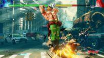 Street Fighter V - DLC: Alex - Screenshots - Bild 2