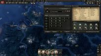 Hearts of Iron IV - Screenshots - Bild 2