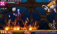 Azure Striker Gunvolt 2 - Screenshots - Bild 5