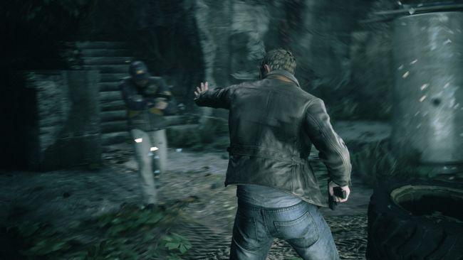 Quantum Break - Screenshots - Bild 4