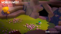 World to the West - Screenshots - Bild 8