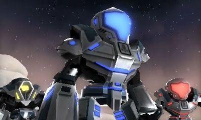 Metroid Prime: Federation Force - Screenshots - Bild 2