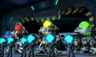 Metroid Prime: Federation Force - Screenshots - Bild 1