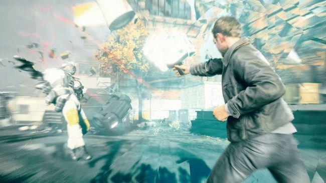 Quantum Break - Screenshots - Bild 14