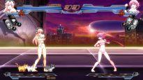 Nitroplus Blasterz: Heroines Infinite Duel - Screenshots - Bild 8