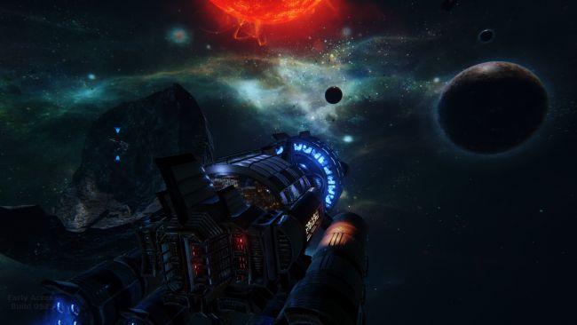 Into the Stars - Screenshots - Bild 4