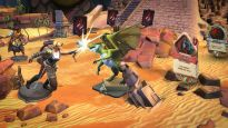 Chronicle: Legenden von RuneScape - Screenshots - Bild 1
