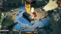 TASTEE: Lethal Tactics - Screenshots - Bild 2