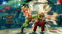 Street Fighter V - DLC: Alex - Screenshots - Bild 5
