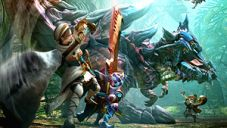 Monster Hunter XX - News