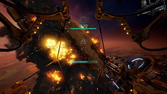 Gunjack - Screenshots - Bild 4