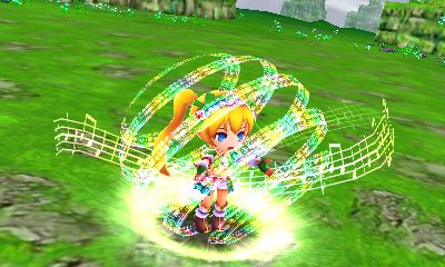 Stella Glow - Screenshots - Bild 1