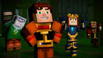 Minecraft: Story Mode - Episode Five - Screenshots - Bild 3