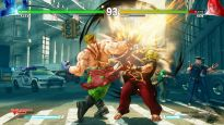 Street Fighter V - DLC: Alex - Screenshots - Bild 6