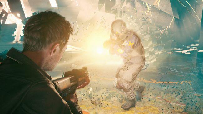 Quantum Break - Screenshots - Bild 6