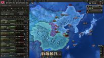 Hearts of Iron IV - Screenshots - Bild 3