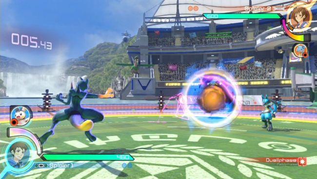 Pokémon Tekken - Screenshots - Bild 8