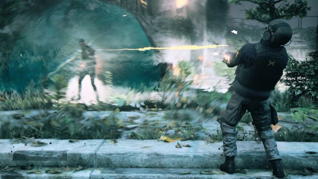 Quantum Break - Screenshots - Bild 2