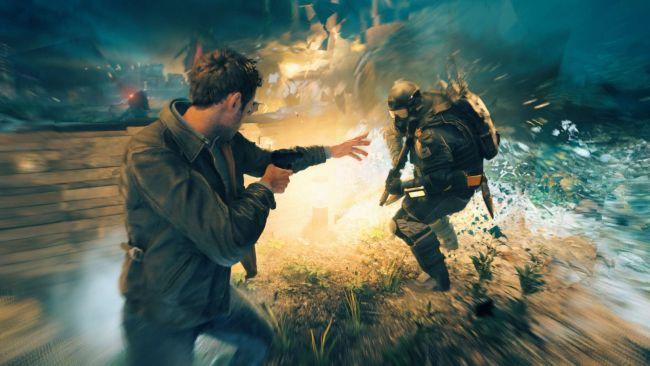 Quantum Break - Screenshots - Bild 16