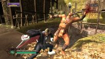 Way of the Samurai 3 - Screenshots - Bild 1