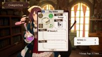 Atelier Sophie: The Alchemist of the Mysterious Book - Screenshots - Bild 2