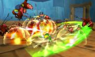 Hyrule Warriors Legends - Screenshots - Bild 4