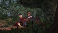 King's Quest: Im Turm erobert - Screenshots - Bild 5