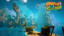 Skylar & Plux: Adventure on Clover Island - Screenshots - Bild 5