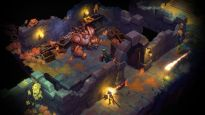 Battle Chasers: Nightwar - Screenshots - Bild 5