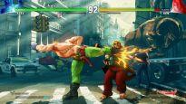 Street Fighter V - DLC: Alex - Screenshots - Bild 7