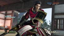 Samurai Warriors 4: Empires - Screenshots - Bild 1