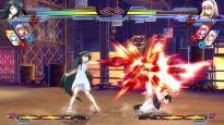 Nitroplus Blasterz: Heroines Infinite Duel - Screenshots - Bild 11