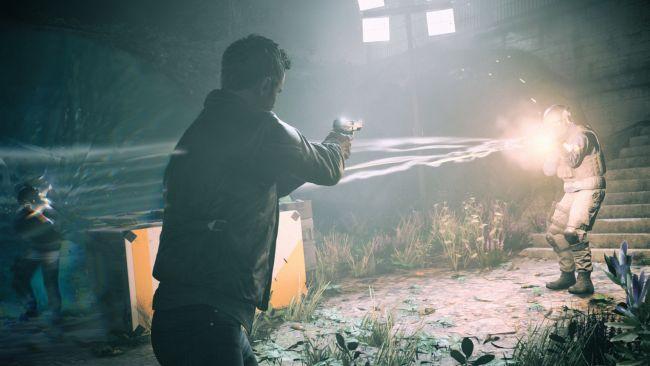Quantum Break - Screenshots - Bild 5