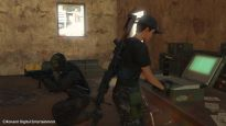 Metal Gear Online - DLC: Cloaked in Silence - Screenshots - Bild 10