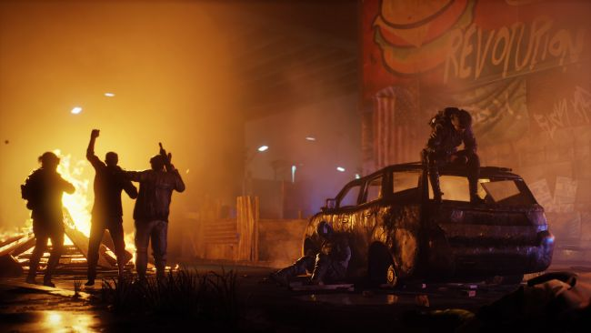 Homefront: The Revolution - Screenshots - Bild 1