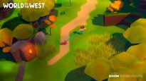 World to the West - Screenshots - Bild 6