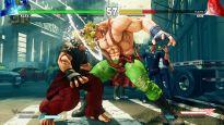 Street Fighter V - DLC: Alex - Screenshots - Bild 3