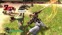 Way of the Samurai 3 - Screenshots - Bild 4