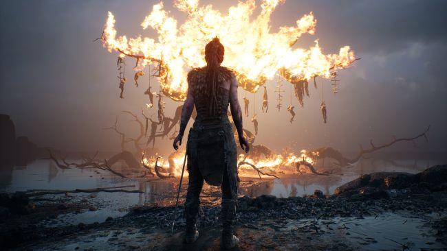 Hellblade: Senua's Sacrifice - Screenshots - Bild 1