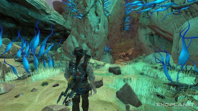 Exoplanet: First Contact - Screenshots - Bild 7