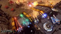 Meridian: Squad 22 - Screenshots - Bild 3