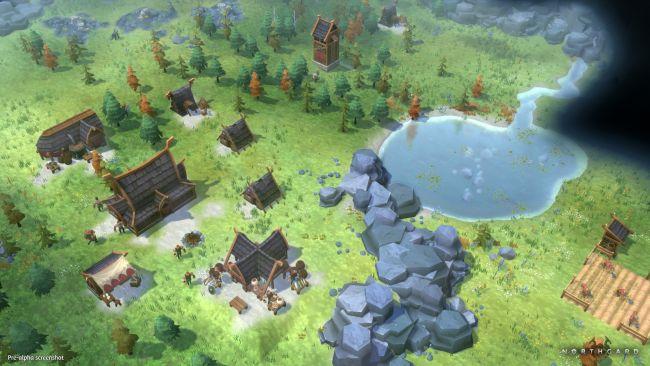 Northgard - Screenshots - Bild 1
