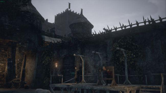 The Black Death - Screenshots - Bild 3
