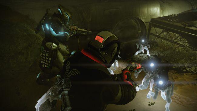 Destiny - Screenshots - Bild 16