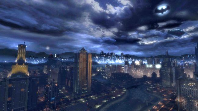 DC Universe Online - Screenshots - Bild 8