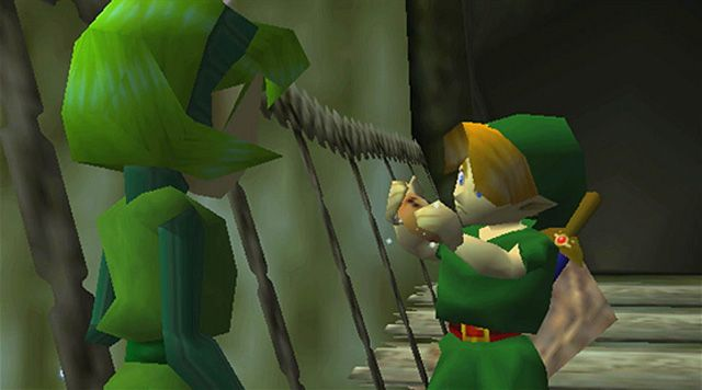 Wie wird man erwachsen: Zelda Ocarina of Time - spieletipps