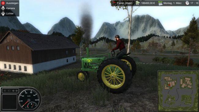Die Landwirtschaft 2017 - Screenshots - Bild 18
