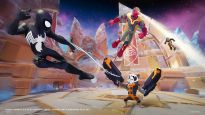 Disney Infinity 3.0 Playset: Marvel Battlegrounds - Screenshots - Bild 2